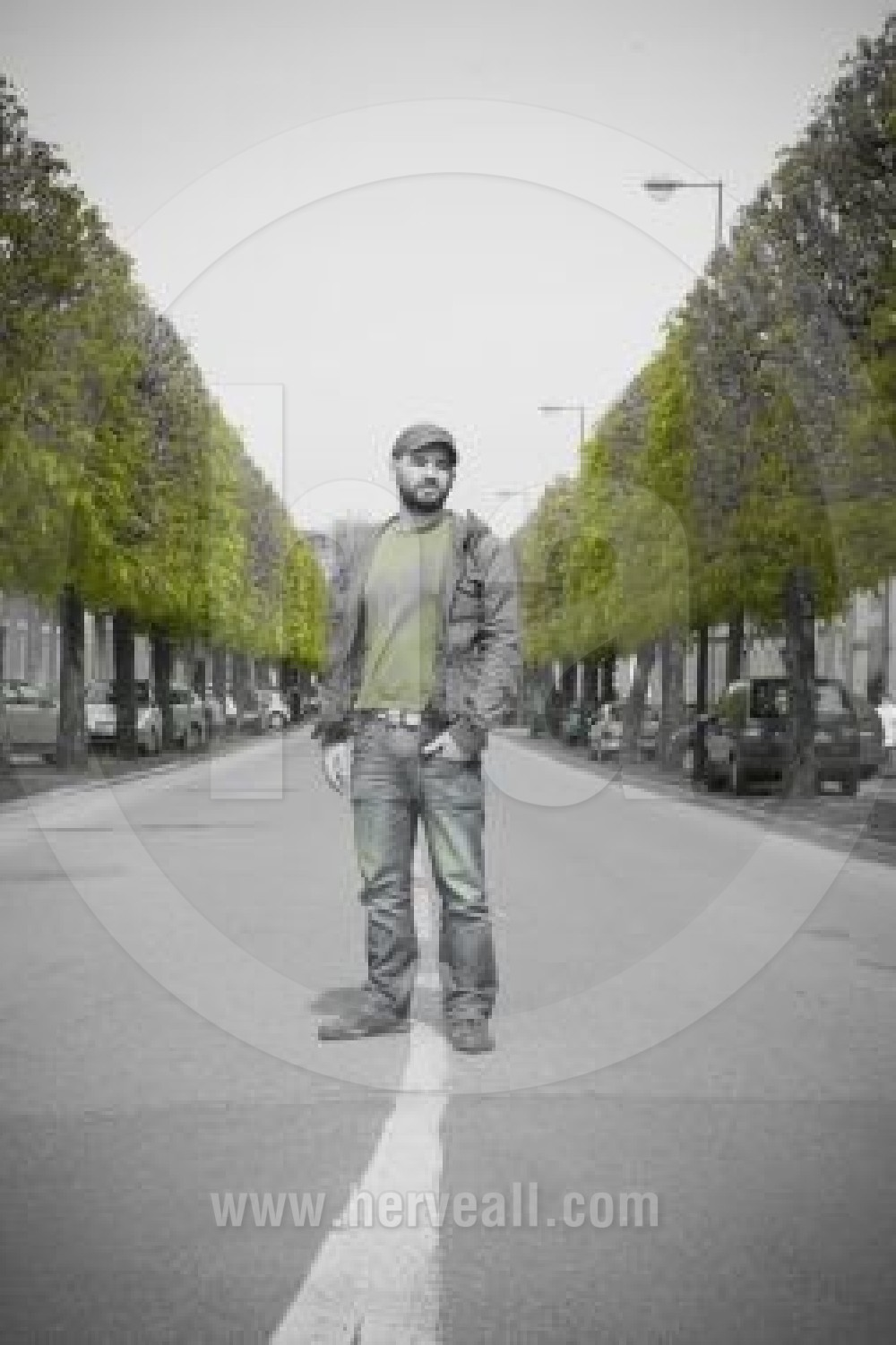 portrait de Lilea Narrative 4